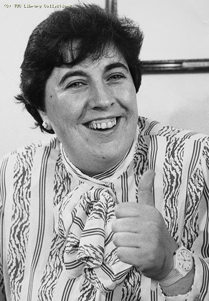 Julie Hayward, 1988