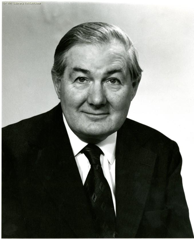 James Callaghan 1912-2005