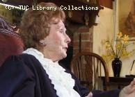 TUC Millenium Video Collection: Barbara Castle
