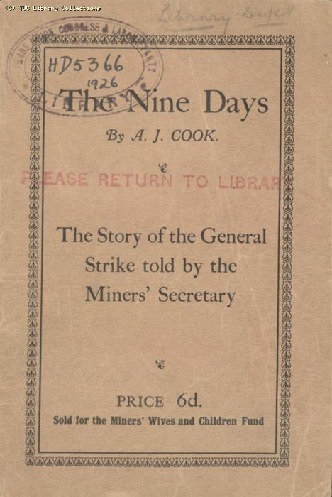 The Nine days
