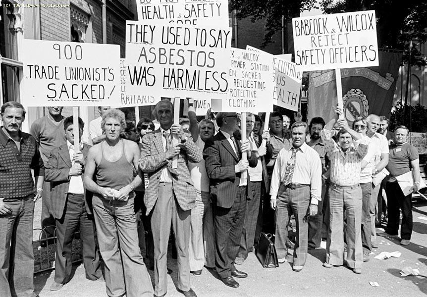 Britain At Work 1945 1995